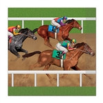 Horse Racing Luncheon Napkins