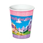 Princess Beverage Cups