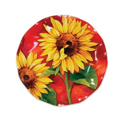 Sunflower Large Plates (10/pkg)