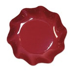 Burgundy Small Bowls (10/pkg)