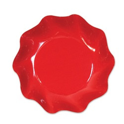 Red Small Bowls (10/pkg)