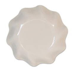 White Small Bowls (10/pkg)