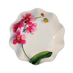 Orchid Small Bowls (10/pkg)