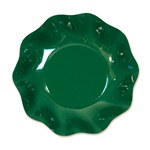 Dark Green Medium Bowls (10/pkg)