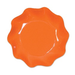 Orange Medium Bowls (10/pkg)