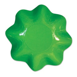 Meadow Green Large Bowl (1/pkg)