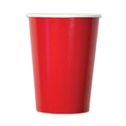 Red Cups (10/pkg)