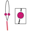 Naughty Tonight Beads with Test Tube Shot (1/pkg)