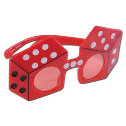 Red Dice Fanci-Frames