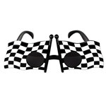 Checkered Flag Fanci-Frames