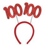 100th Glittered Boppers