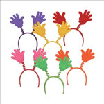 Soft-Touch Hi-Five Party Boppers (1/pkg)