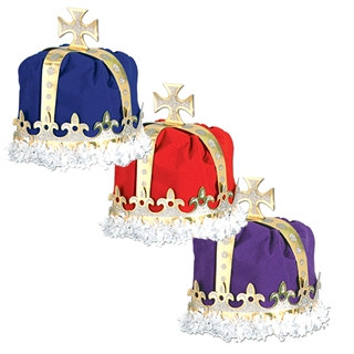 Royal King's Crown
