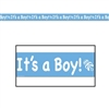 Its A Boy Party Tape