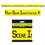 PSI Party Tape