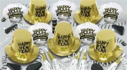 The Gold Rush New Year Assortment
