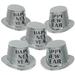 Silver Mirage New Year Hi-Hat