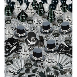 Silver Bonanza New Year Assortment (for 100 people)