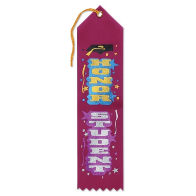 Honor Student Ribbon