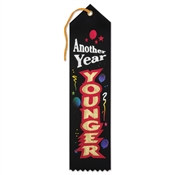 Another Year Younger Ribbon