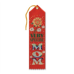 Very Special Mom Ribbon