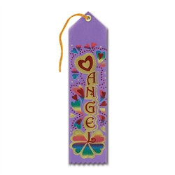 Angel Award Ribbon
