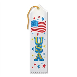 USA Ribbon