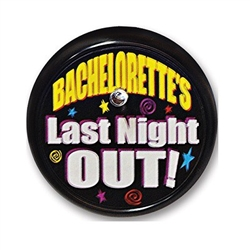 Bachelorette's Last Night Out Blinking Button