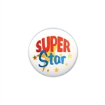 Super Star Satin Button