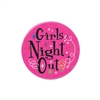 Girls Night Out Satin Button