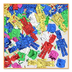 Toy Soldiers Confetti