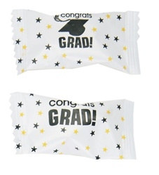 Graduation Buttermint Creams (50/pkg)