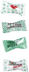 Irish Buttermint Creams (50/pkg)
