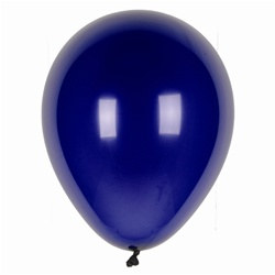 Purple Latex Balloons (12/pkg)