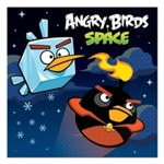 Angry Birds Beverage Napkins (16/pkg)