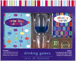 Drinking Game Set