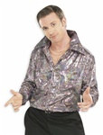 Adult Male Disco Costume