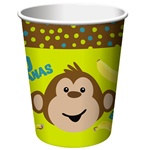 Monkeyin' Around Hot/Cold Cups