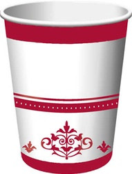 40th Anniversary Hot/Cold Cups (18/pkg)