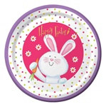 Happy Easter Luncheon Plates (8/pkg)