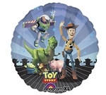 Toy Story Mylar Balloon