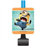 Despicable Me Blowouts (8/pkg)