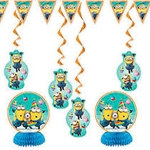 Despicable Me Party Pack (7/pkg)