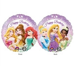 Disney Princess Mylar Balloon