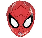 Spider-Man Mylar Balloon