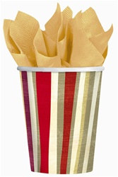Fall Serape Hot/Cold Cups