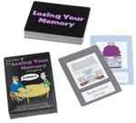 Losing Your Memory Card Game