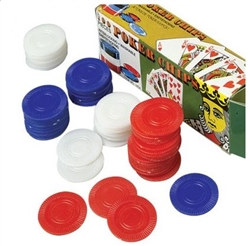 Cheap Poker Chips