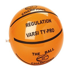 Inflatable Basketball