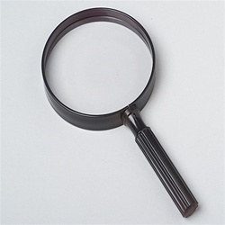 Jumbo Magnifying Glass (1/pkg)